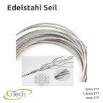 Edelstahl- / Alu-Profil Waren